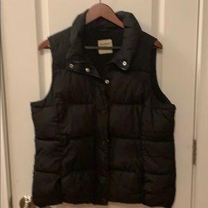 Winter Vest Womrns